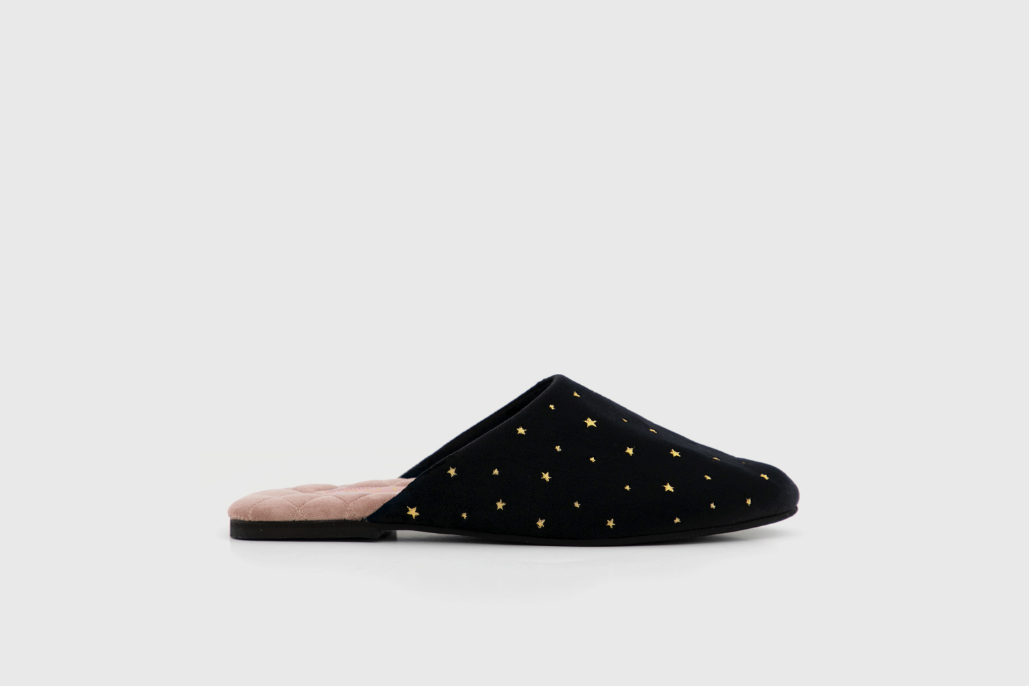slipper berlin negro (3)